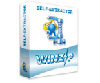 WinZip Self-Extractor 4