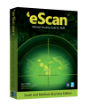 eScan Internet Security Suite with Cloud Security for SMB