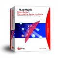 Trend Micro InterScan Messaging Virtual Appliance