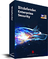 Bitdefender GravityZone Security
