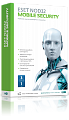 Антивирус ESET NOD32 Mobile