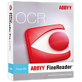 ABBYY FineReader Professional для Macintosh
