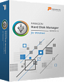 Paragon Hard Disk Manager™ Advanced