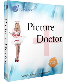 SoftOrbits Picture Doctor