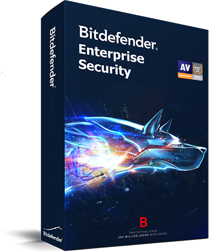Bitdefender GravityZone Security for Endpoints