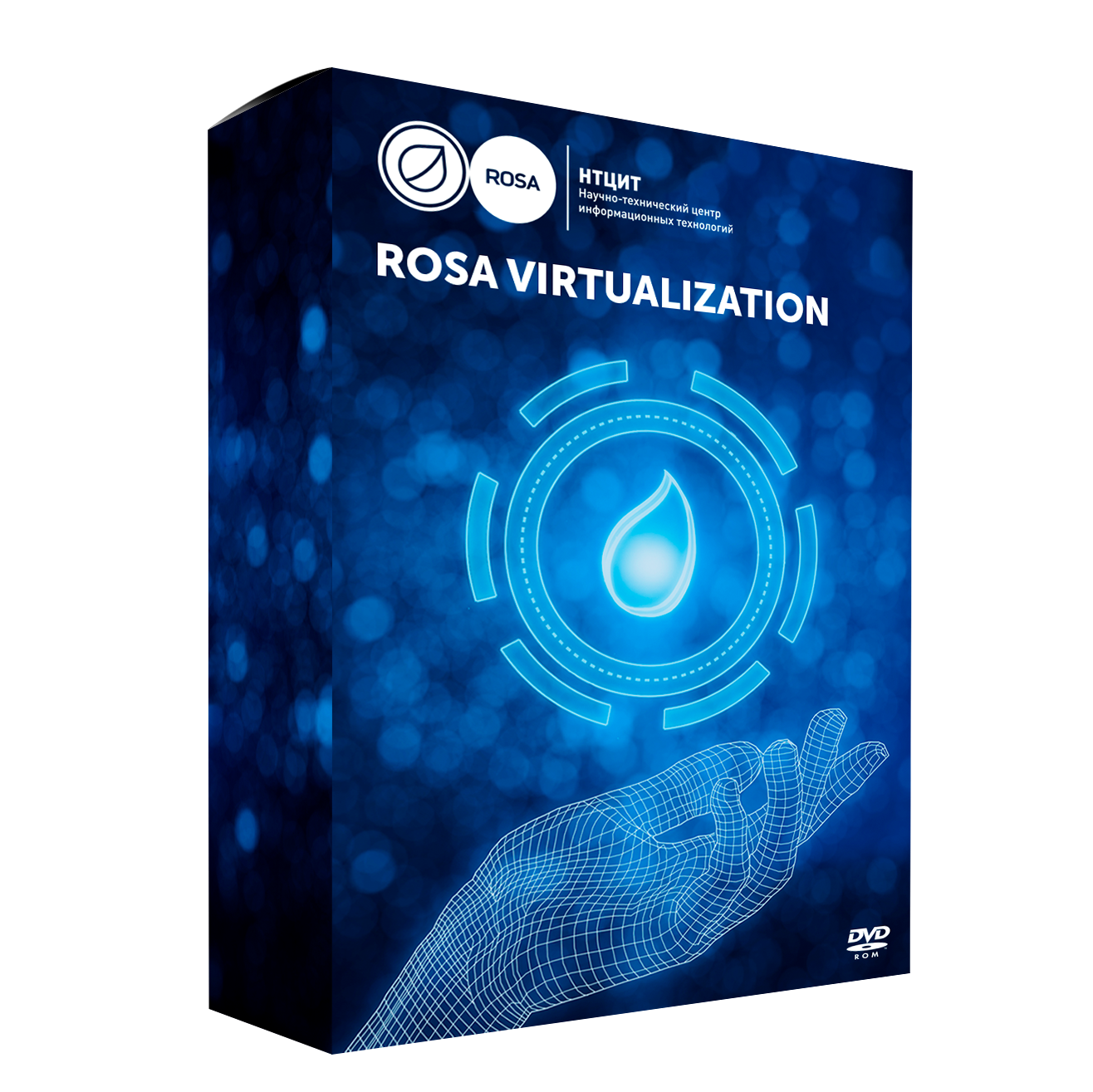 ROSA Virtualization